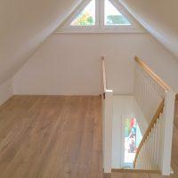 Umbau und Sanierung eines Einfamilienhauses in Schwerin – Görries