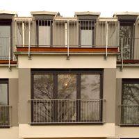 Neubau eines Mehrfamilienhauses in Hamburg – Volksdorf