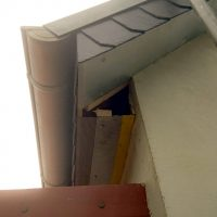 Neubau eines Windfangs in Schwerin – Lankow
