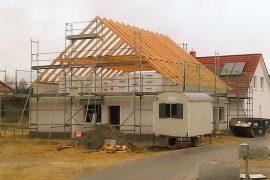 Einfamilienhaus <br />in Rövershagen